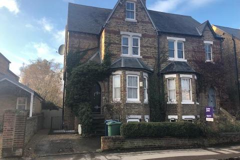 2 bedroom apartment to rent - Kingston road, North Oxford, OX2