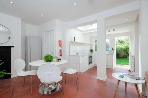 4 bedroom house to rent - Wolsey road, North Oxford, OX2