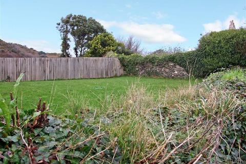 Residential development for sale - North Morte Road, Mortehoe, Woolacombe, Devon, EX34