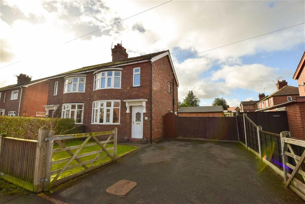 2 Bedrooms Semi Detached House for sale in East Road