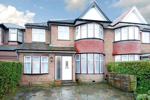 4 bedroom house to rent - Wemborough Road, Stanmore, HA7