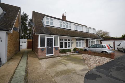 3 bedroom semi-detached house for sale - Denbigh Close, Hornchurch, Essex, RM11
