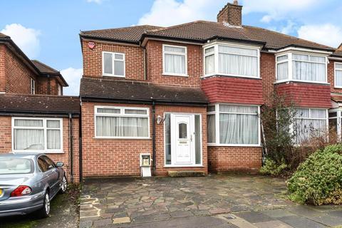 5 bedroom detached house to rent - Braithwaite Gardens, Stanmore, HA7