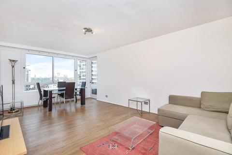 2 bedroom apartment to rent - The Water Gardens, Burwood Place, W2