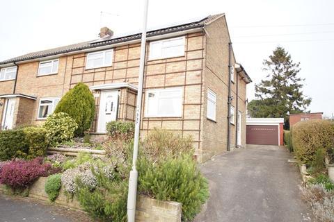 3 bedroom semi-detached house for sale - Hod View, Stourpaine, Blandford Forum