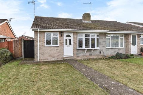 3 bedroom semi-detached bungalow to rent - Hungerford Drive, Maidenhead, SL6