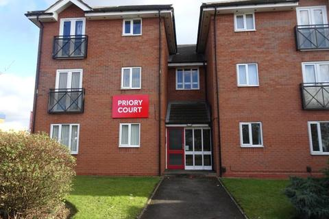 1 bedroom ground floor flat to rent - Priory Court, Lichfield Road, Walsall Wood, Walsall, WS9 9NT