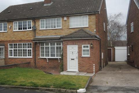 3 bedroom semi-detached house to rent - Laneside Avenue, Streetly B74 2BZ