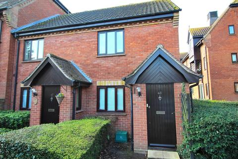 2 bedroom maisonette for sale - Fawkner Close, Chelmsford, Essex, CM2