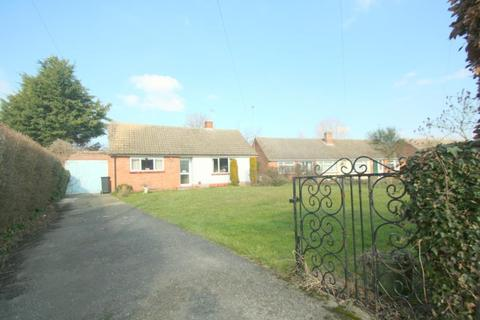 2 bedroom bungalow for sale - Church Street Bocking