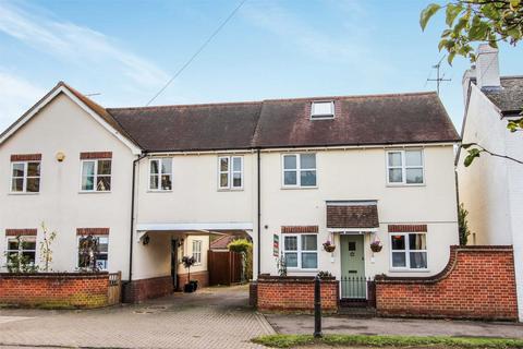 5 bedroom link detached house for sale - 2 Willow Court, High Street, Newport, Nr Saffron Walden