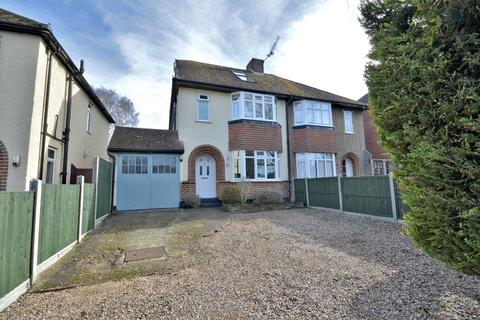 4 bedroom semi-detached house for sale - 11 Newport Road, Saffron Walden