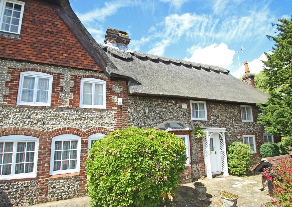 3 Bedrooms House for sale in Rustington, West Sussex BN16