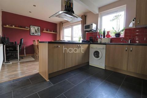 3 bedroom end of terrace house for sale - Watling Street, Dartford, DA2