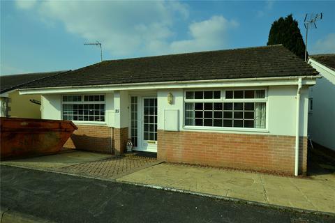Detached house for sale - Pineholt Close, St. Ives, Ringwood, BH24