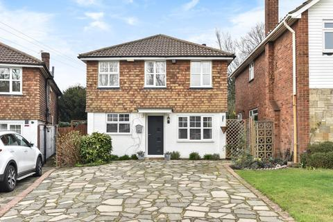 3 bedroom detached house for sale - Falcon Avenue, Bickley