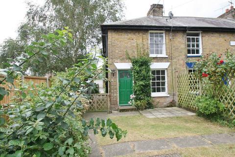 2 bedroom cottage to rent - Wingham