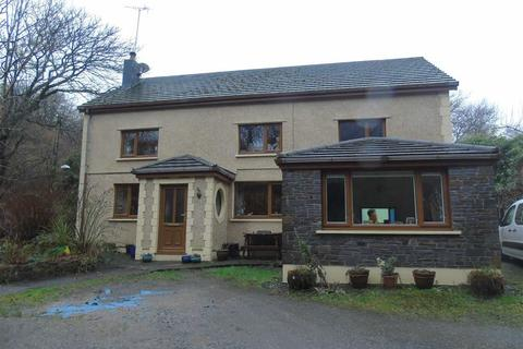 4 bedroom detached house for sale - Blaen Y Coed, Y Graig, Burry Port