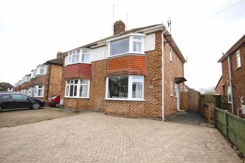 2 bedroom semi-detached house for sale - Overbrook Drive, Cleevemount, Cheltenham, GL52