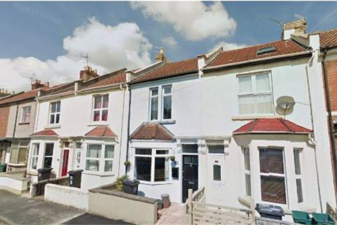 4 bedroom terraced house to rent - Jasper Street, Bedminster