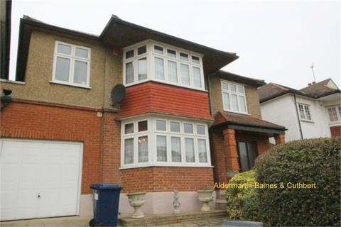 5 bedroom detached house for sale - Crespigny Road, London