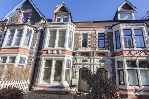 2 bedroom flat for sale - Llandaff Road, Pontcanna, Cardiff, South Glamorgan