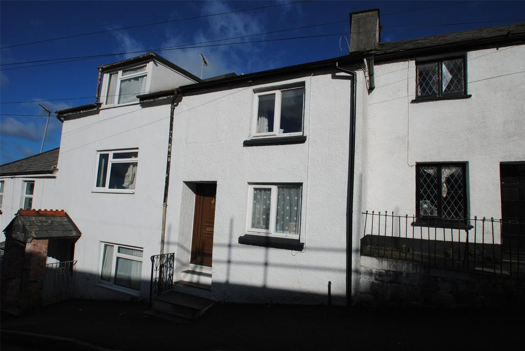 2 Bedrooms Terraced House for sale in St. Thomas Hill, Launceston
