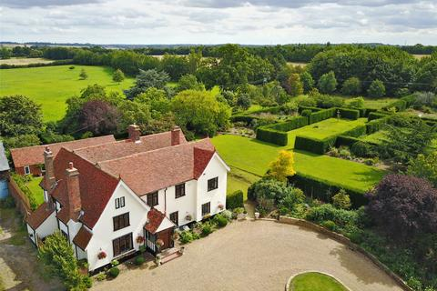5 bedroom detached house for sale - Kings Lane, Stisted, Braintree, Essex, CM77