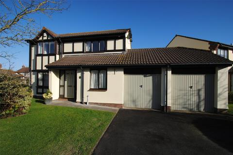 4 bedroom detached house for sale - Springfield Crescent, Fremington