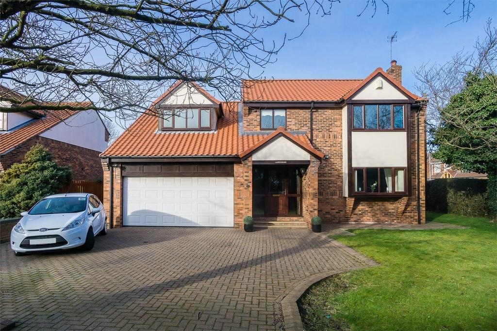 4 Bedrooms Detached House for sale in High Street, Patrington, East Riding of Yorkshire