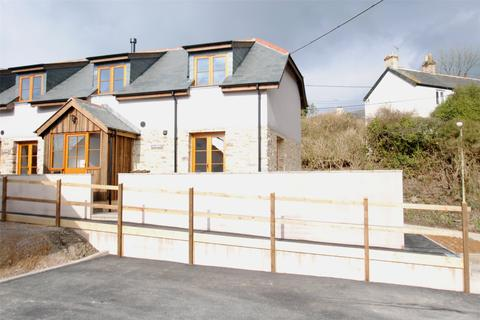 2 bedroom semi-detached house for sale - West Down, Devon