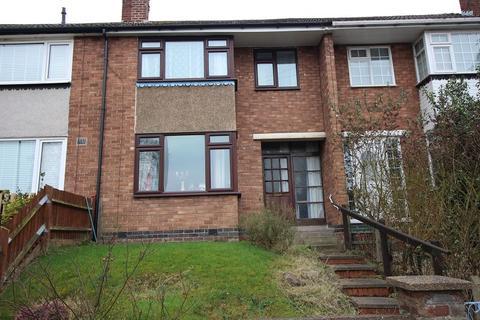 3 bedroom terraced house for sale - Yarningale Road, Weeford Estate, Coventry, CV3 3EL