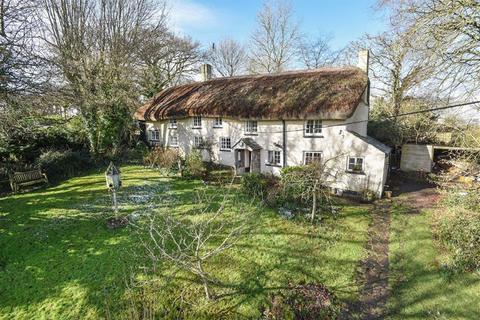 3 bedroom detached house for sale - New Buildings, Sandford, Crediton, Devon, EX17