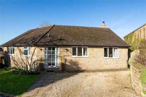 3 bedroom detached bungalow for sale - Babwell Road, Cucklington, Wincanton, Somerset, BA9