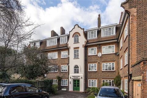 2 bedroom maisonette to rent - Babington Court, Babington Road, London, SW16
