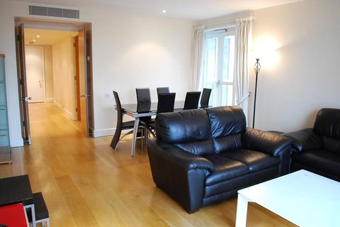 2 bedroom flat to rent - Berkeley Tower, 48 Westferry Circus, London
