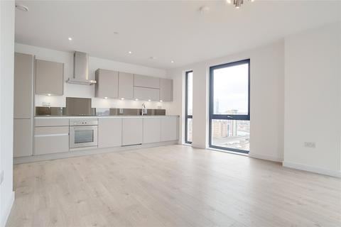 2 bedroom flat for sale - Roosevelt Tower, Williamsburg Plaza, Prestons Road, London, E14