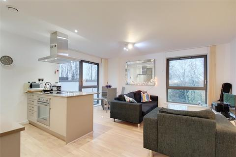 2 bedroom flat for sale - Glade Apartments, 24 Stebondale Street, London, E14