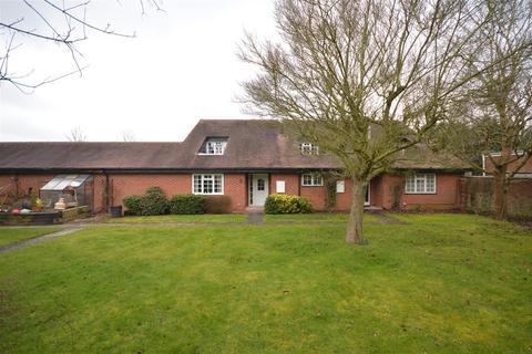 3 bedroom barn conversion for sale - Church Lane, Bickenhill, Solihull
