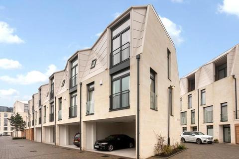 2 bedroom terraced house for sale - The Mews, Victoria Bridge Road, Bath Riverside, BA2
