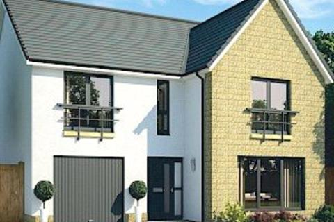 4 bedroom detached house for sale - Plot 49, Juniper Garden Room, Dovecot Grange, Haddington, East Lothian