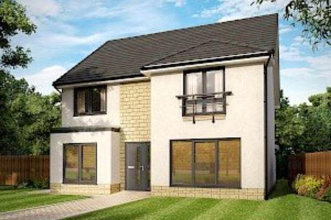 4 bedroom detached house for sale - Plot 52, Cedar, Dovecot Grange, Haddington, East Lothian