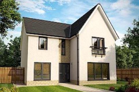4 bedroom detached house for sale - Plot 2, Amethyst Garden Room, Dovecot Grange, Haddington, East Lothian