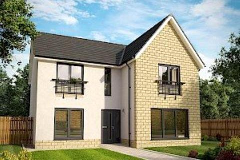 4 bedroom detached house for sale - Plot 80, Jade, Dovecot Grange, Haddington, East Lothian