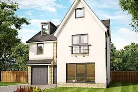 5 bedroom detached house for sale - Plot 5, Willow Grand, Dovecot Grange, Haddington, East Lothian