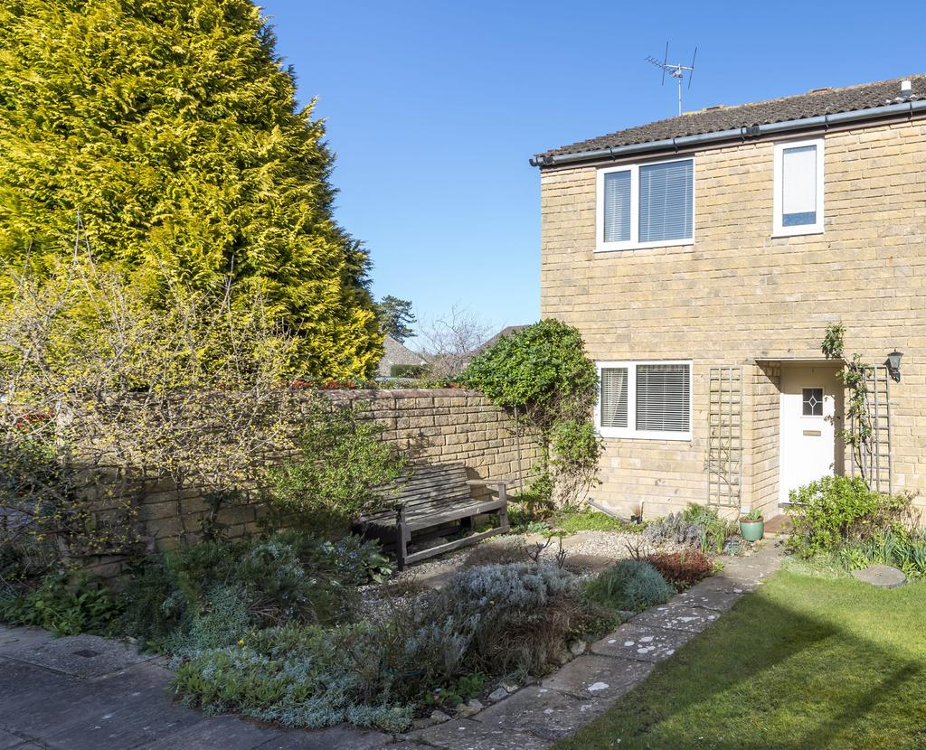 3 Bedrooms House for sale in Acreman Court, Sherborne