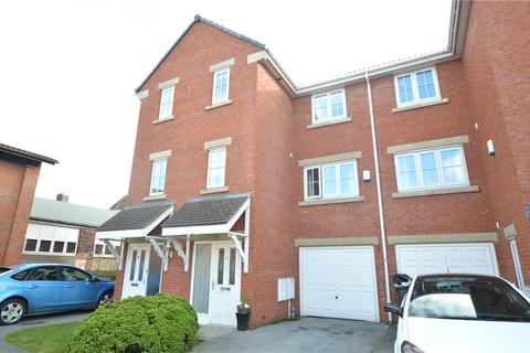 4 bedroom townhouse for sale - Parkfield Court, Morley, Leeds