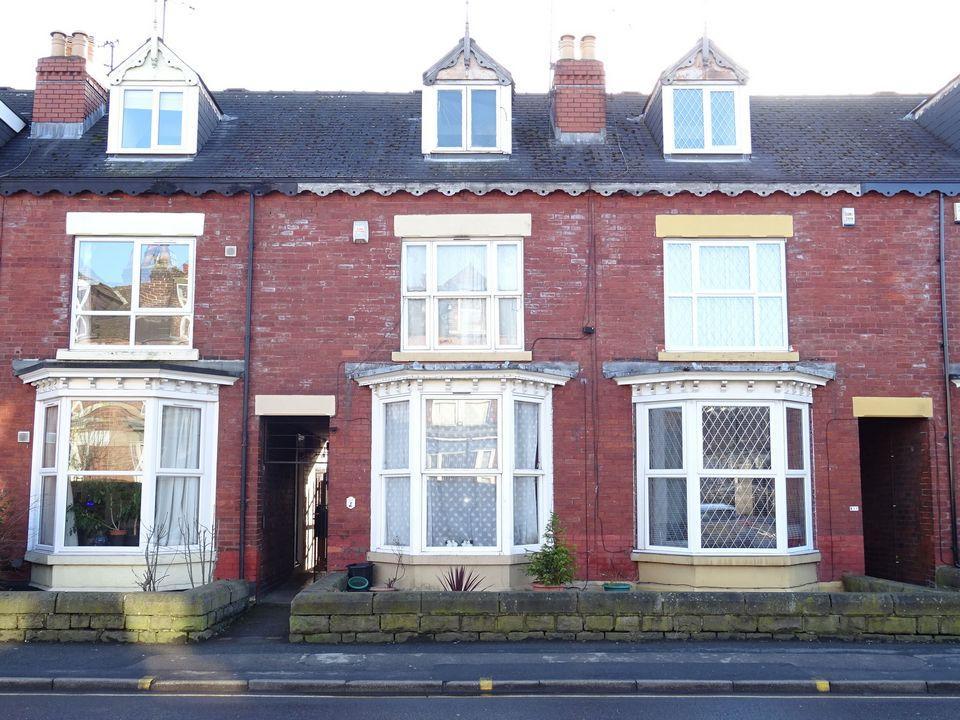 3 Bedrooms Terraced House for sale in Abbeydale Road, Abbeydale, Sheffield S7