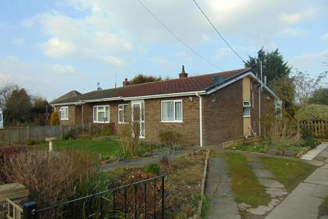 2 bedroom semi-detached bungalow for sale - Whitecross Gate, Fosdyke, Spalding, Lincs, PE20 2BW