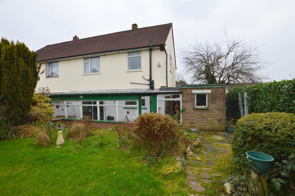 3 Bedrooms Semi Detached House for sale in Santingfield North, Farley Hill, Luton, LU1 5LS